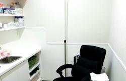 中嶋内科クリニック 処置室 イメージ